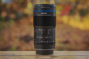 Testing the Laowa Venus 100mm 2.8 2x Ultra-Macro APO (EF Mount Manual Version)